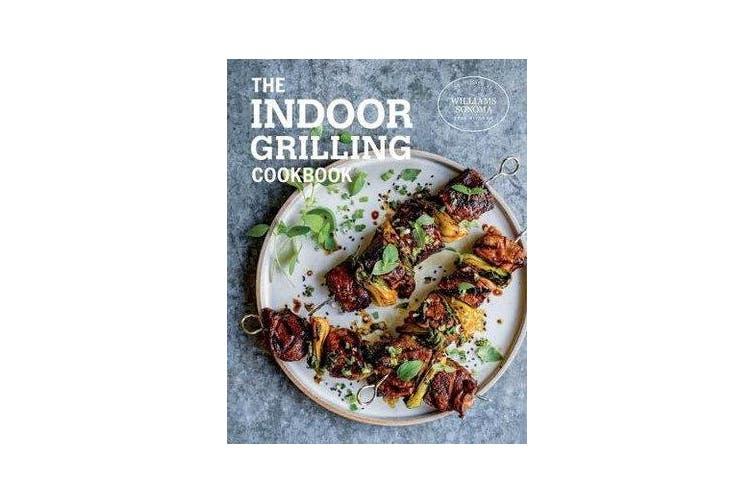 The Indoor Grilling Cookbook