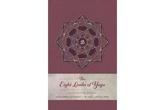 The Eight Limbs of Yoga - An Inspiration Journal