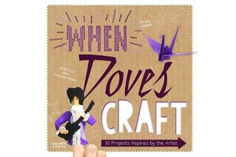 When Doves Craft - Ten Projects Inspired by The Artist