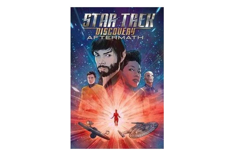 Star Trek - Discovery - Aftermath