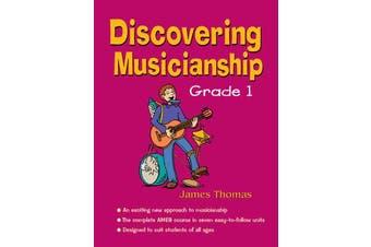 Discovering Musicianship: Grade 1 - Grade 1