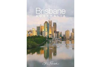 Brisbane Gift Book