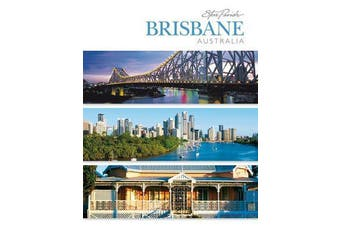 Souvenir of Brisbane Book