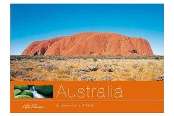 Australian Heart - Australia Book