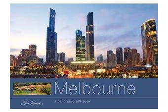 Australian Heart - Melbourne Book