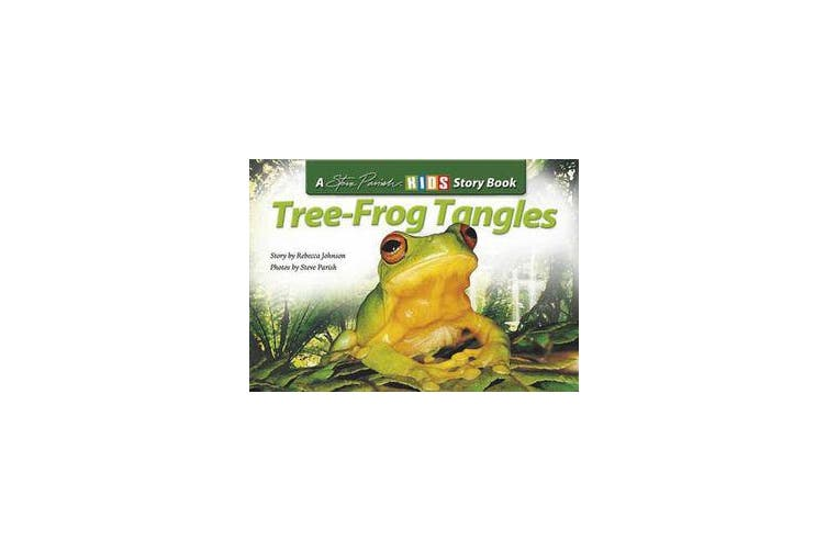 Tree-Frog Tangles