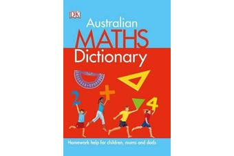 Australian Maths Dictionary