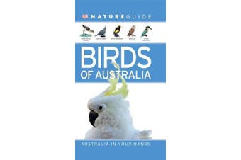 Nature Guide - Birds Of Australia
