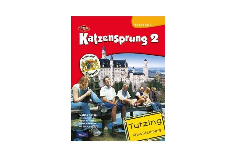 Katzensprung 2 Student Book