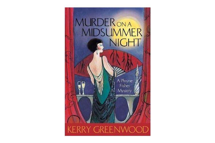 Murder on a Midsummer Night