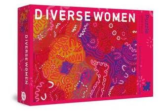 Diverse Women - 1000-Piece Puzzle