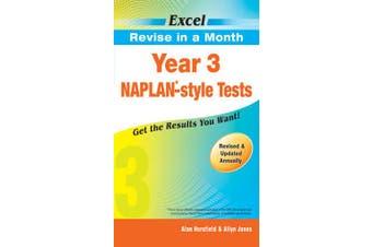 Year 3 NAPLAN-style Tests