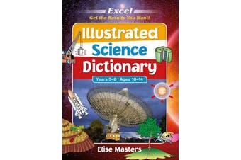 Science Dictionary - Years 5-8