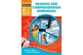 Excel Advanced Skills - Reading and Comprehension Workbook Year 2