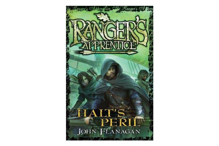 Ranger's Apprentice 9 - Halt's Peril