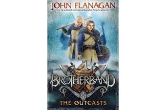 Brotherband 1 - The Outcasts
