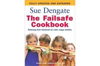 The Failsafe Cookbook (Updated Edition) Random House Australia