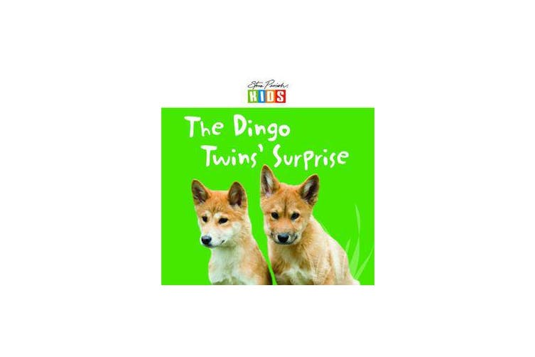 The Dingo Twins' Surprise