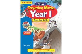 NSW Targeting Maths Year 1- Teaching Guide