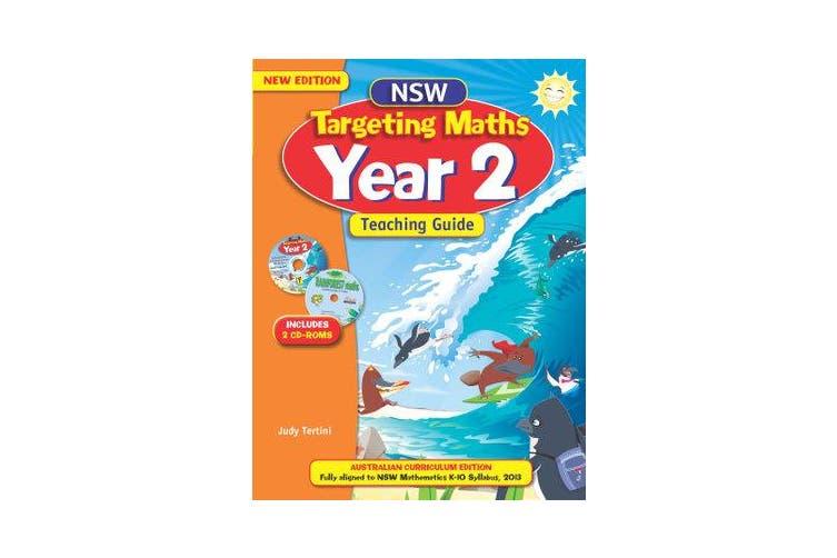 NSW Targeting Maths Year 2 - Teaching Guide