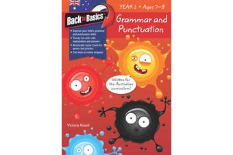 Back to Basics - Grammar and Punctuation Year 2