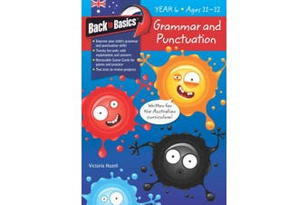 Back to Basics - Grammar and Punctuation Year 6