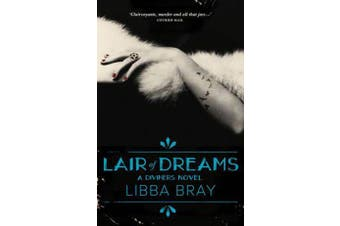 Lair of Dreams - the Diviners 2