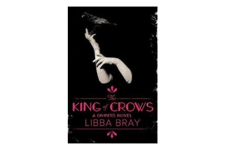 The King of Crows - The Diviners 4