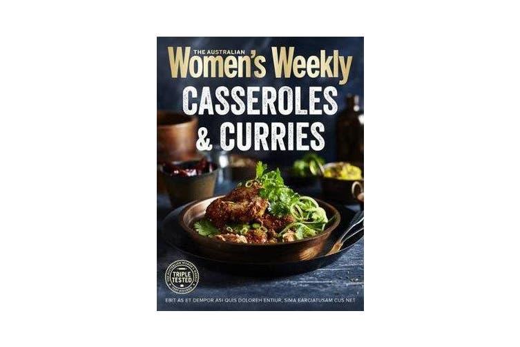 Casseroles & Curries