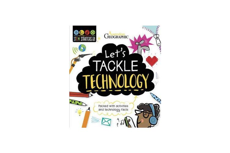 Let's Tackle Technology - Activity Book