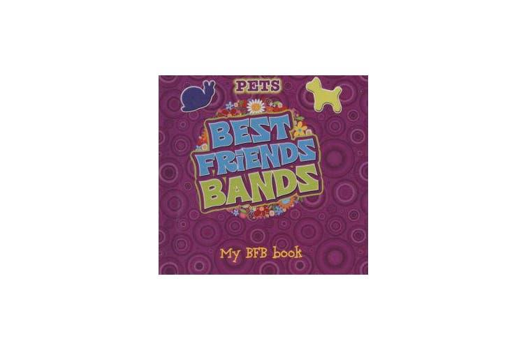 Best Friends Bandz - Pet