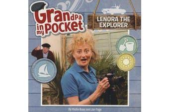 Lenora The Explorer Grandpa In My Pocket