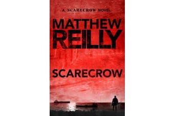 Scarecrow - A Scarecrow Novel 3