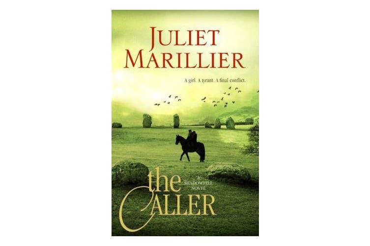 The Caller - Shadowfell 3
