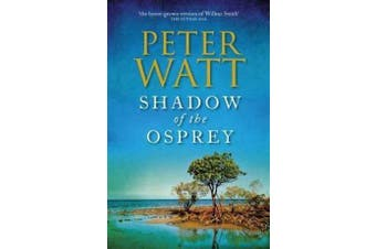 Shadow of the Osprey - The Frontier Series 2