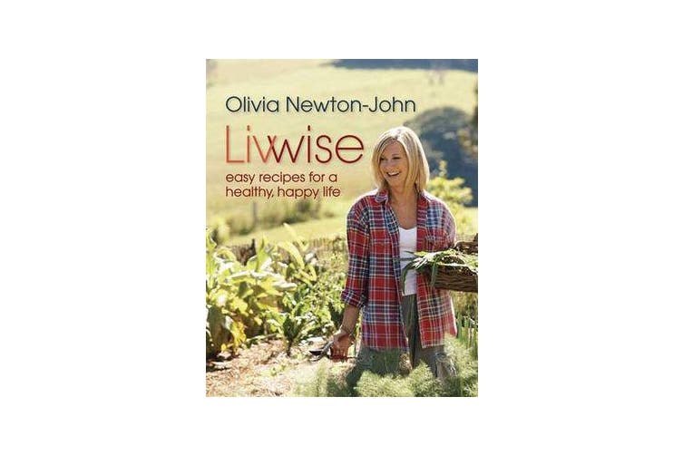 Olivia Newton-John Livwise