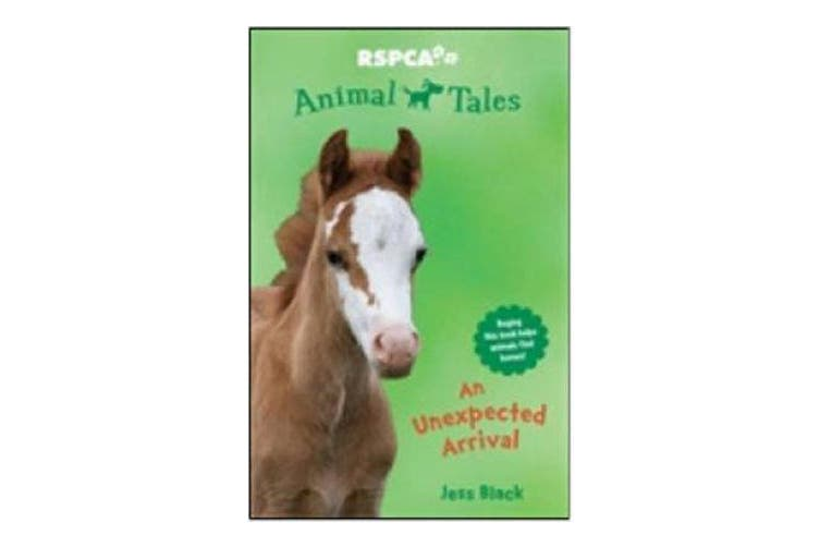 Animal Tales 4 - An Unexpected Arrival