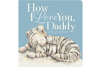 How I Love You, Daddy
