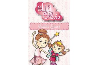 Ella and Olivia - #3 Ballet Stars