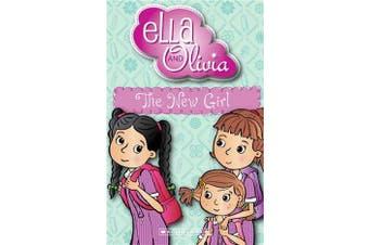 Ella and Olivia - #4 New Girl