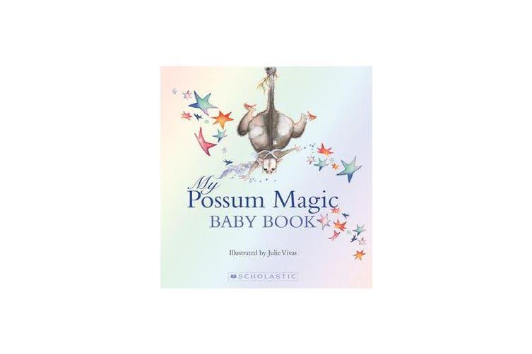 Possum Magic Baby Book