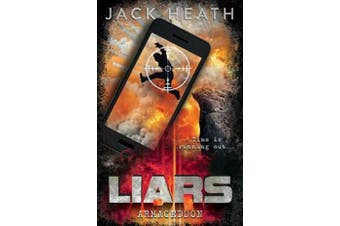 Liars #5 - Armageddon