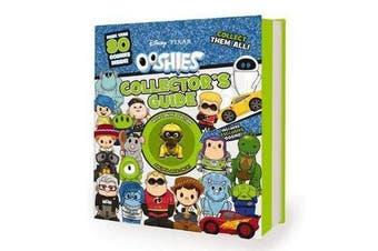 Disney Pixar Ooshies Collector's Guide