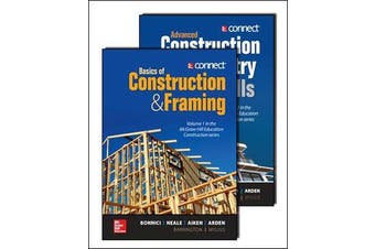 Construction , Volume 1 & 2