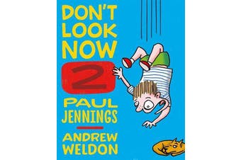 Don'T Look Now Book 2 - a Magician Never Tells and Elephant Bones