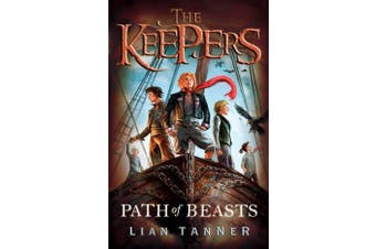 The Path of Beasts - The Keepers 3