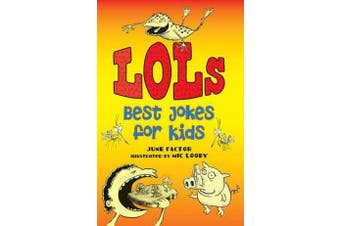 Lols - Best Jokes for Kids