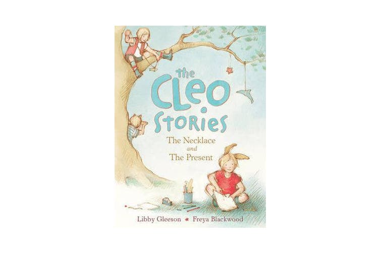 The Cleo Stories 1 - The Necklace and the Present