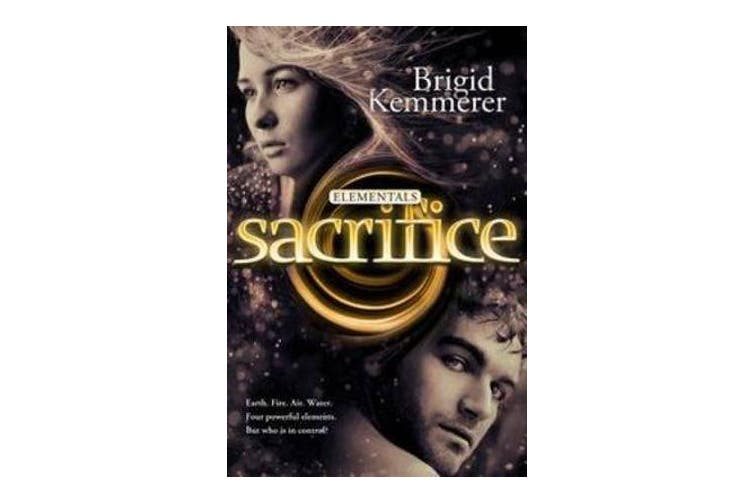 Sacrifice - Elementals 5
