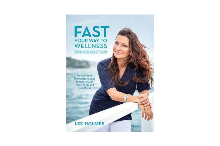 Fast Your Way to Wellness - Supercharged Food